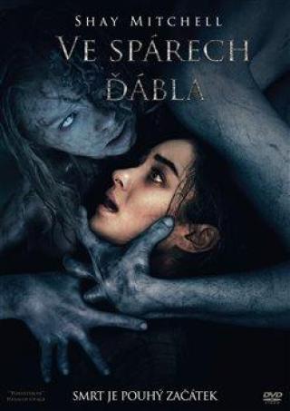 Ve spárech ďábla [DVD]